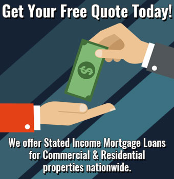 Stated Income Loans in New Jersey